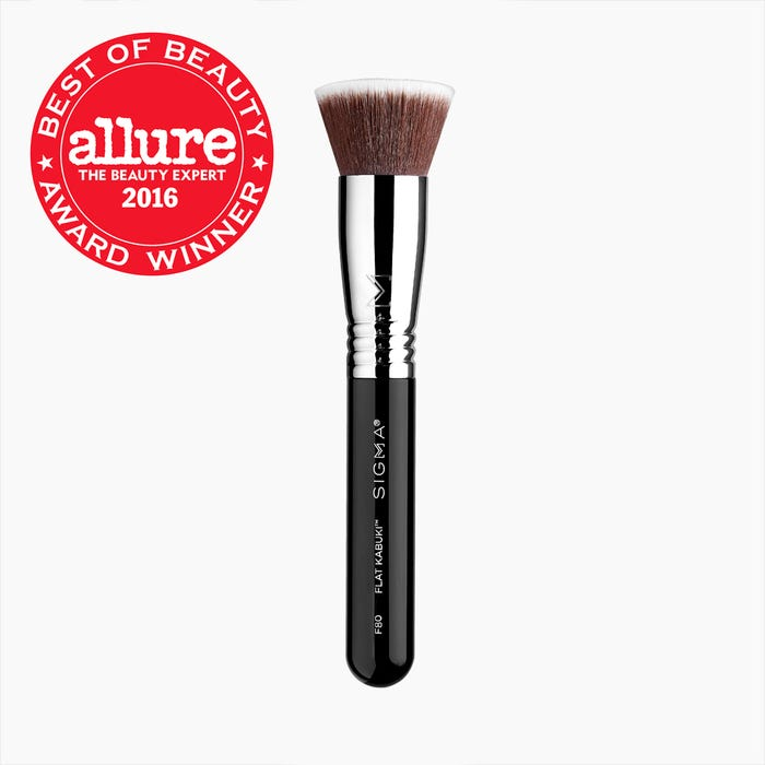 Best of Beauty Brush Set F80
