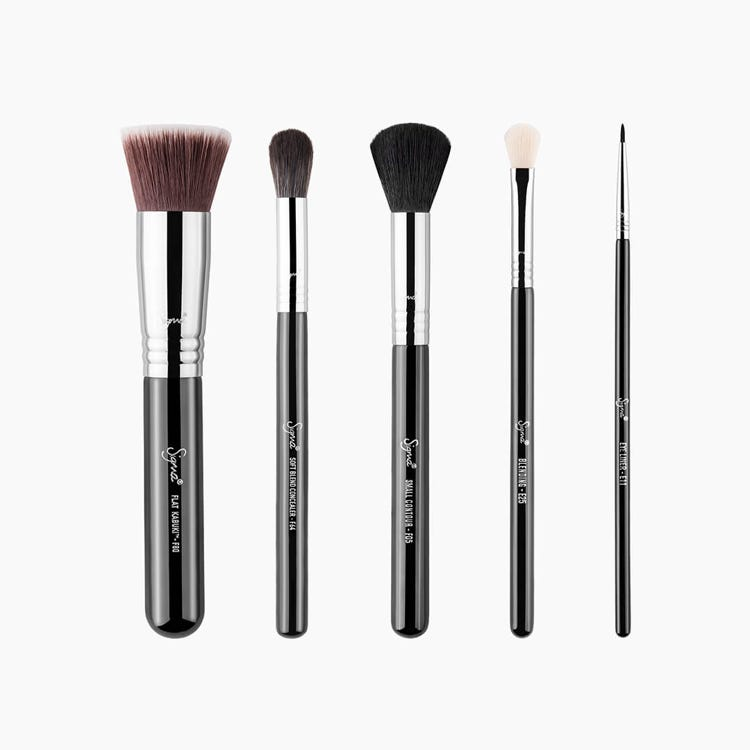 Katie Enos Favorites Brush Set