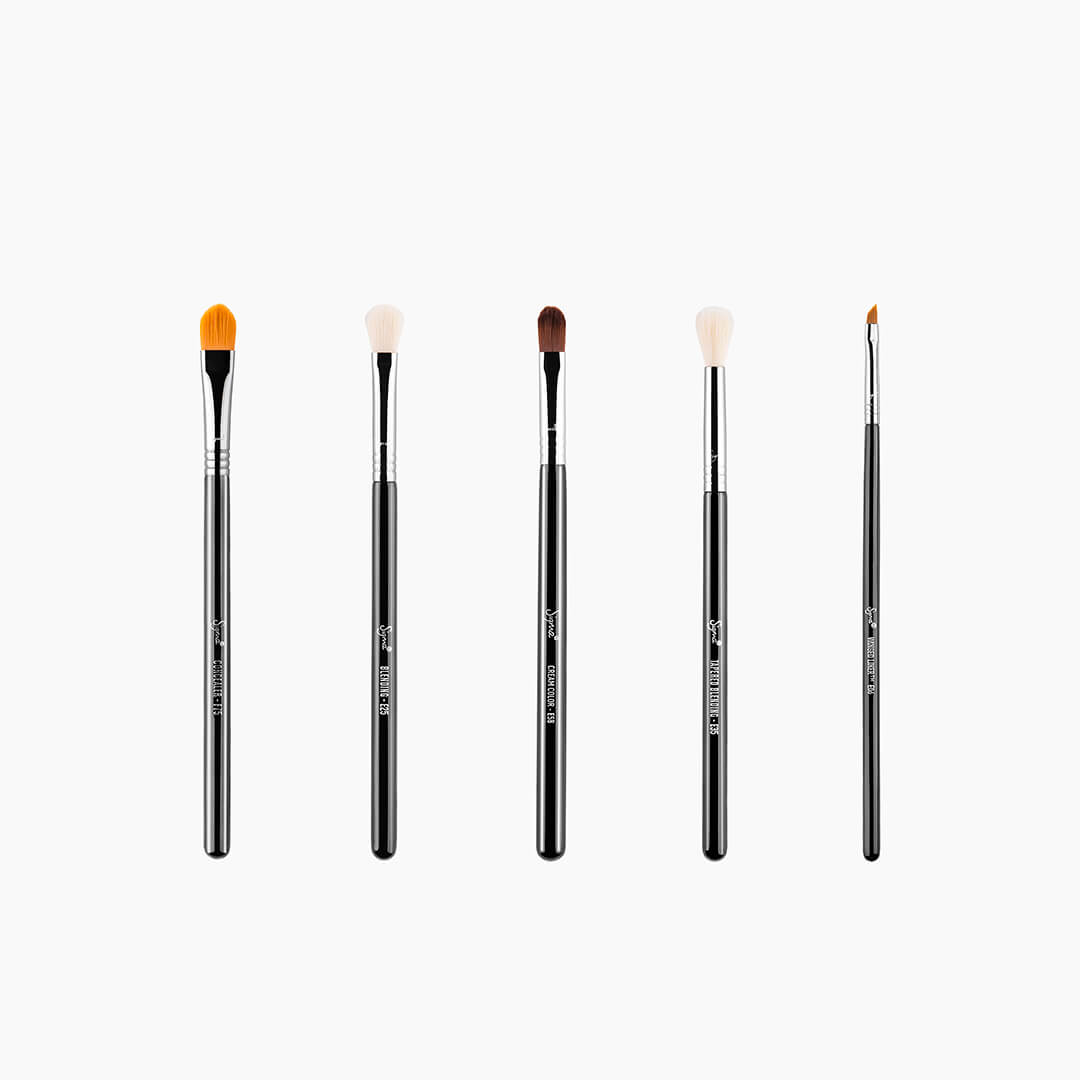 Katie Michaelis Favorites Makeup Brush Set