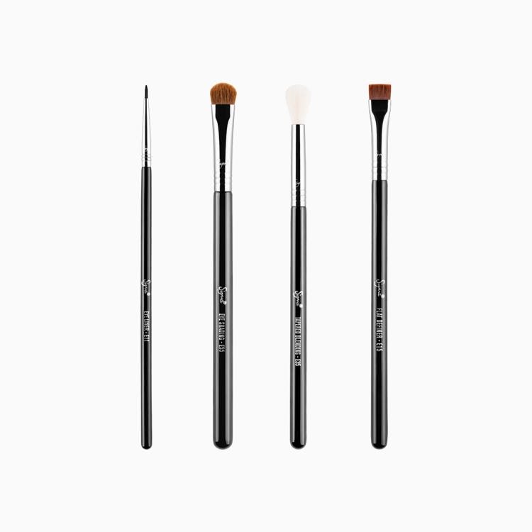 Mary and Palettes Favorites Brush Set