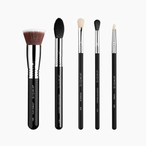 Most-Wanted Brush Set