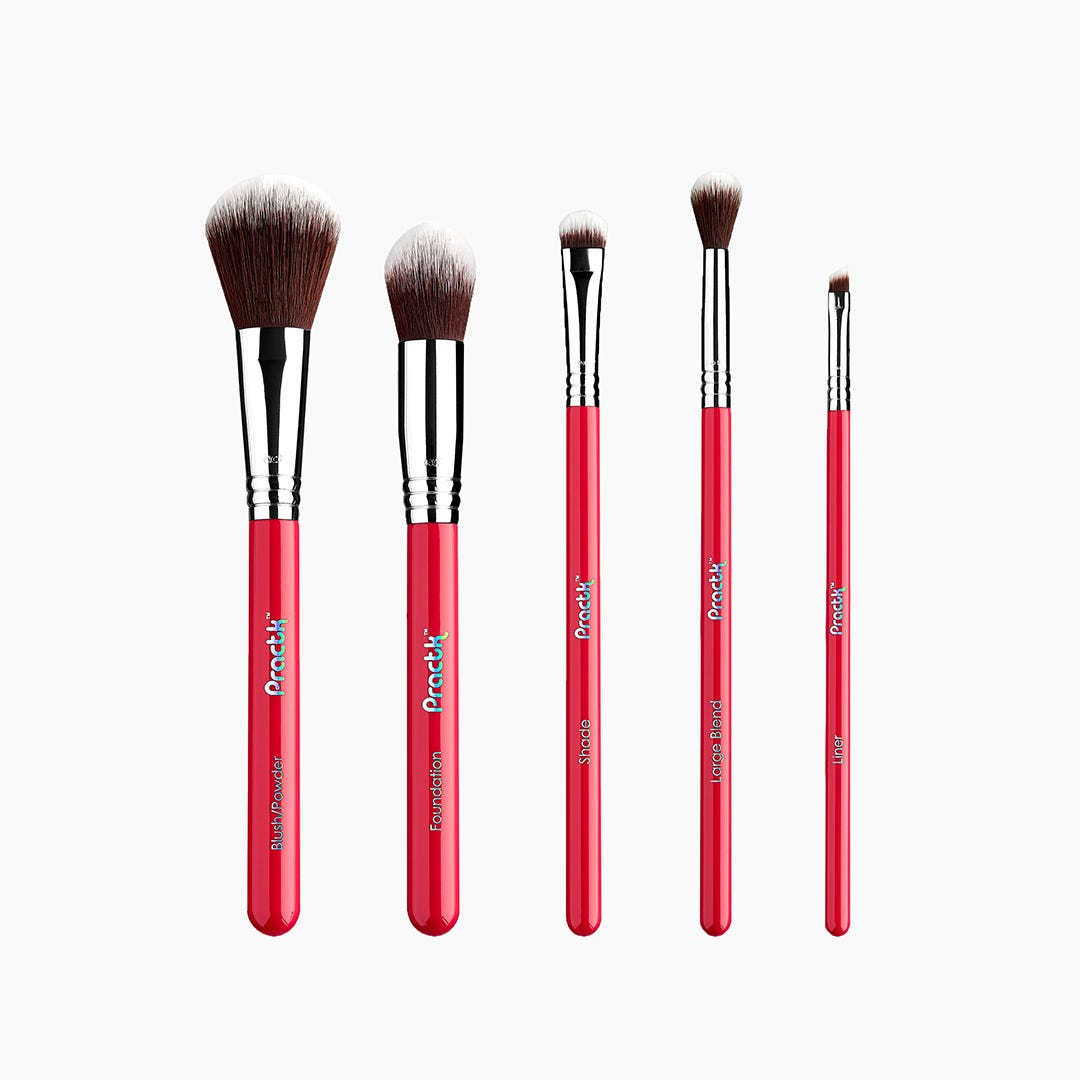 All-Star Brush Set