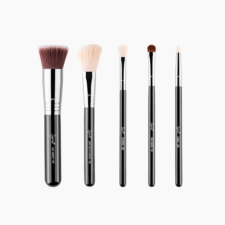 Rayssa Eckert Favorites Brush Set