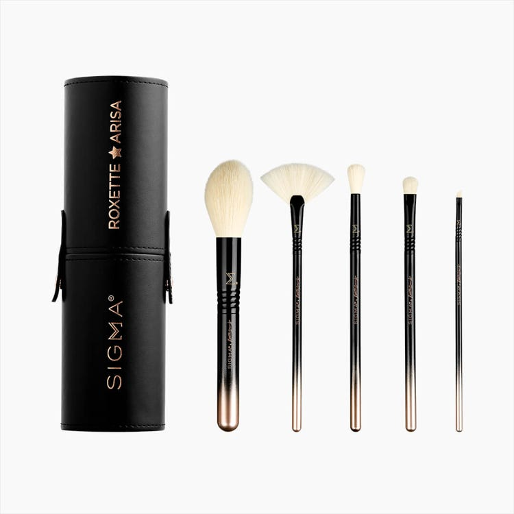 Roxstar Favorites Makeup Brush Set