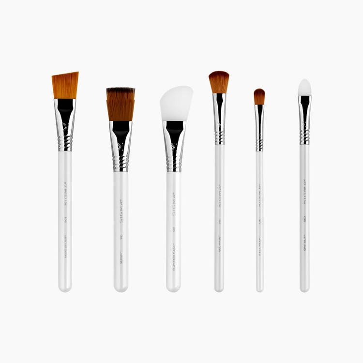Skincare Makeup Brush Set
