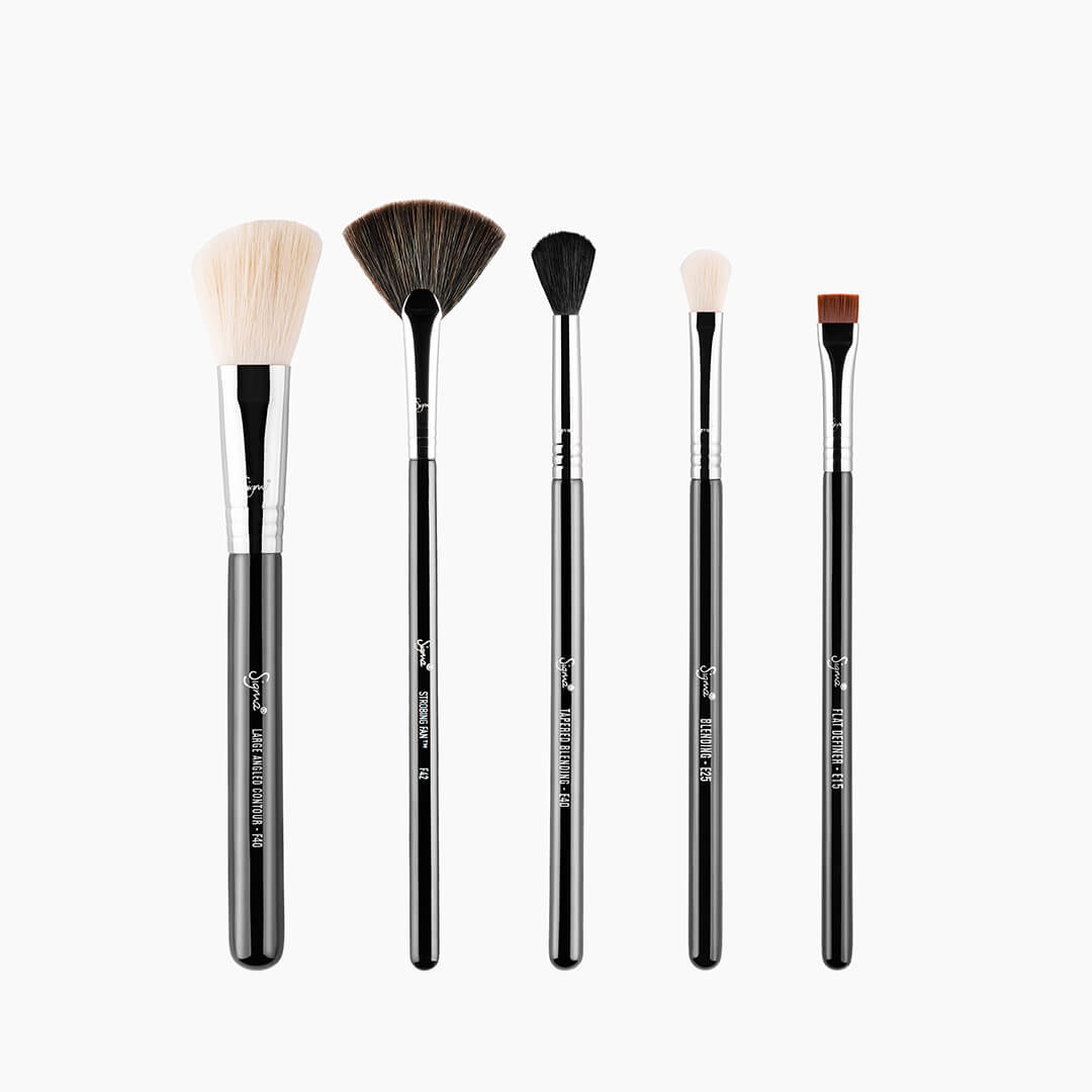 Valeria Loren Favorites Brush Set