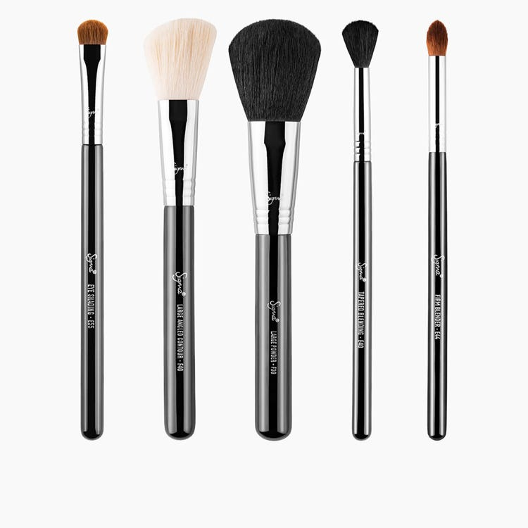 Victoria Lyn Favorites Brush Set