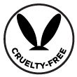 Cruelty Free Seal