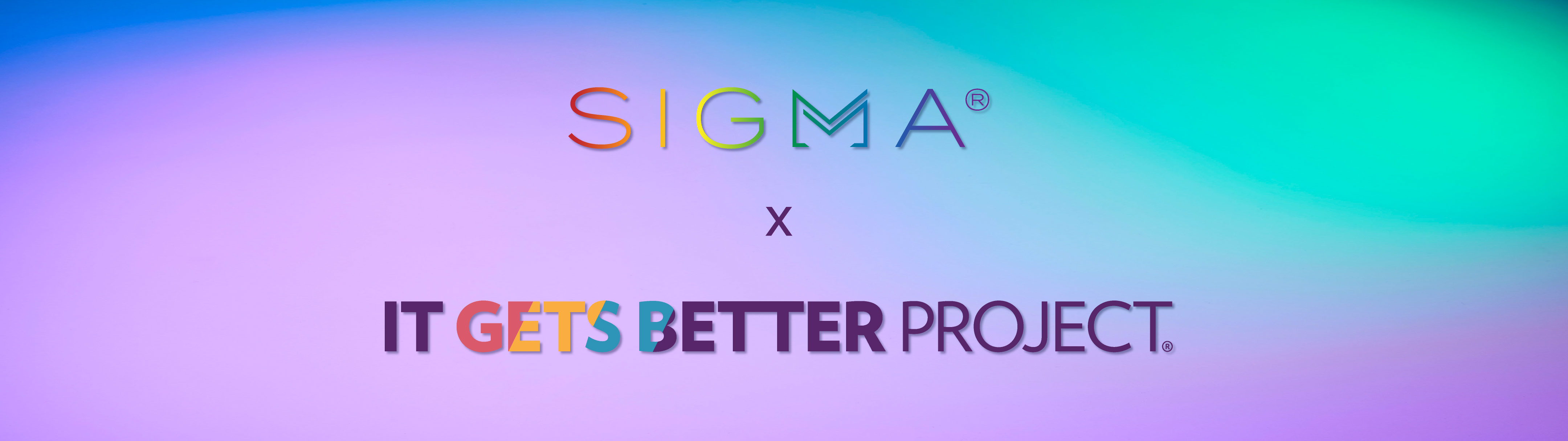 Sigma x it gets better