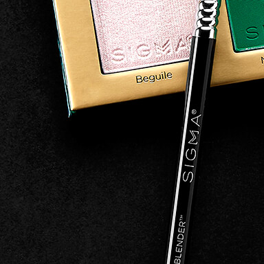 Sigma Beauty New Detail Blending Brushes and Ultimate Blending Set