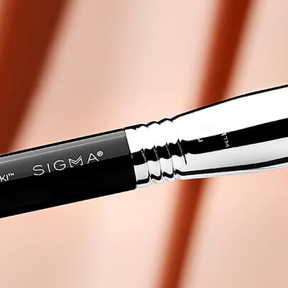 Sigma offers a 2-Year Warranty On All Brushes + Brush Care