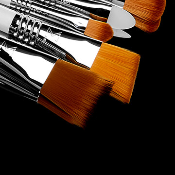 Skincare Brushes