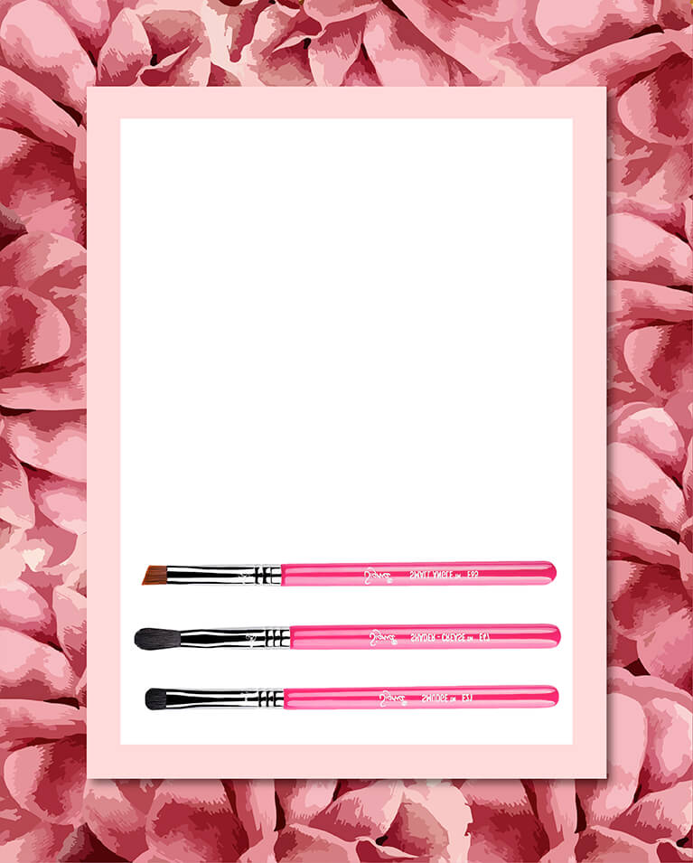 Spring Sale Day 3 2019 - 3 Free Mini Brushes GWP