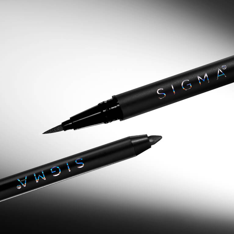 New Wicked Eyeliners
