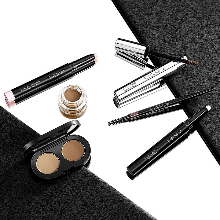 2019 Brow Collection