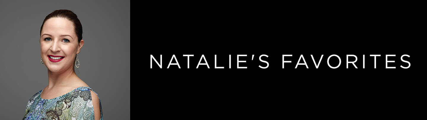 Natalie's Favorites - Personal Concierge