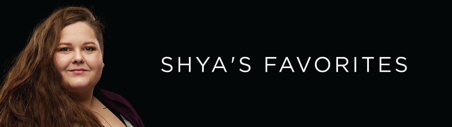 Shya's Favorites - Personal Concierge
